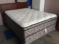 Brand new condition double size bed