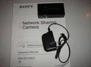 Sony NSC-GC1