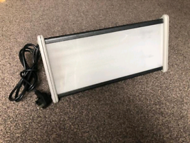 skylite 450dl light therapy box lamp