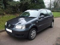 FOR SALE DIESEL VW POLO 1.4 - Part Exchanging on Thursday 8th