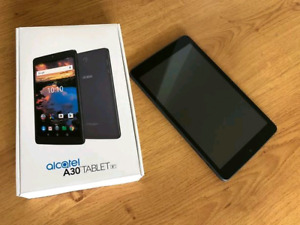 ALCATEL A30 TABLET FOR SALE