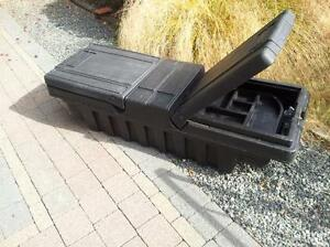 62 inch base truck toolbox