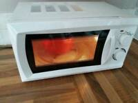 17Litres Manual Microwave 700W
