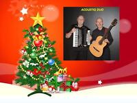 ACOUSTIQ DUO - MUSIC WITH VARIETY