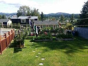 Triangle Mountain Retreat - Colwood