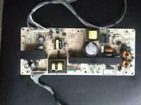 """40"""" SONY lcd tv Power Board KDL40NX503"""