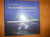 No Numbered Runways West Coast BC Floatplanes by Jack Schofield