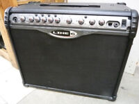 Line 6 Spider 2 Amplifier 75W