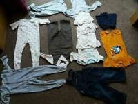 12-18months boy's bundle (2)