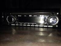 Tevion 5705 car radio