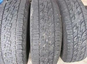 Selling & Installing  New and used tires OPEN TILL 9 Edmonton Edmonton Area image 2