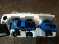 Ford F - 150 Extreme Remote control Truck