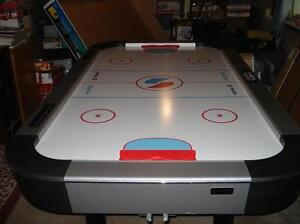 Table Air hockey à donner