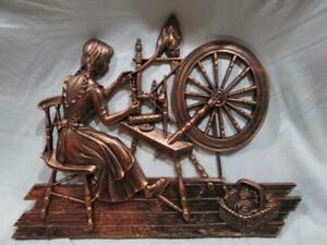 Copper Craft Guild Wall Art