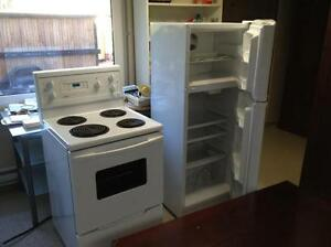 Fridge And Stove Apartment Size | Buy & Sell Items, Tickets or ...