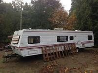 WANTED Used Trailers