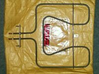 Zanussi ZBF260 grill element