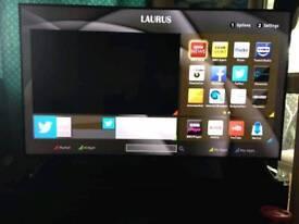 Laurus smart tv