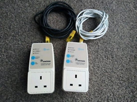 Comtrend 902 200Mbps Powerline Adapter