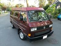 1991 Volkswagen Bus/Vanagon Other