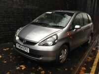 honda jazz 2004-2008 1.4 petrol grey 5dr breaking for spares