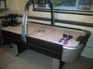 sport craft- turbo hockey air hockey table -make offer-