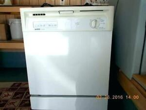 Kenmore Dish washer for sale!