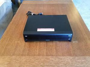 Bell Satellite TV 9241 Dual-Tuner HD PVR Receiver (parts only)