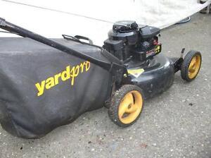 YARD PRO 4.5 HP