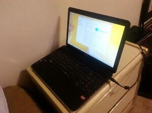 4GB RAM-DUAL CORE-500GB HDD-TOSHIBA C650D-MINT CONDITION