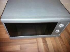 30L Russell Hobbs Manual Microwave