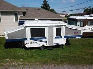2008 jayco hardtop great shape