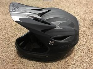 Giro Mountain Bike Helmet, size large