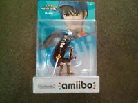 Nintendo Amiibo - Marth (from restock)