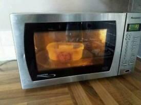 27L Panasonic Inverter Digital Microwave
