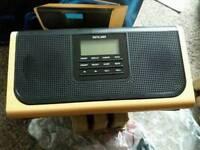 Brand New Techwood DAB Radio