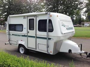 17ft Bigfoot Trailer- Want to Buy