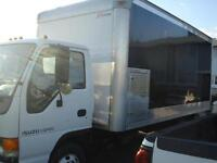 RAYAN TRANSPORTS/MOVERS INC.