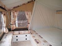 Cabanon Venus Folding Camper
