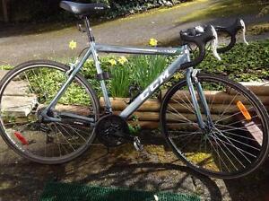 L-XL CCM Presto road bike