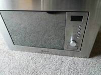 20L HOTPOINT Digital MICROWAVE OVEN