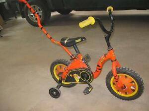 Tigger Bicycle Child's
