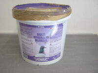 Multi Mineral Mix Pigeon Feed