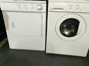 Washer and electric dryer 300 firm