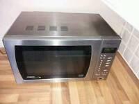 Panasonic Inverter Digital Microwave
