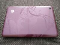 HP Mini 110 1160SA - Prettiest Laptop/Netbook Ever