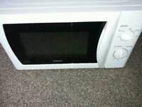IGENIX Manual Microwave IG2008