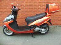 2013 scooter  for sale