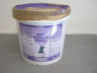 Multi Mineral Mix Pigeon Feed
