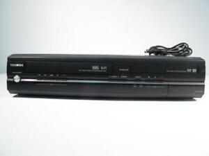 DVD VIDEO RECORDER / VIDEO CASSETTE RECORDER D-VR7KC2